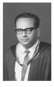 Mr. C. E. Anandarajan