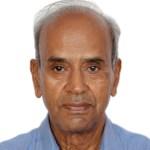 Dr. S. Chandrasekharan