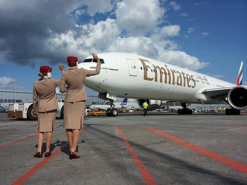Travails Of Travelling With Emirates – Colombo Telegraph