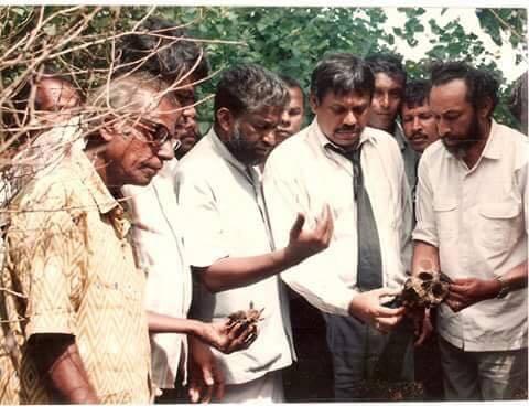Mahinda Vasu