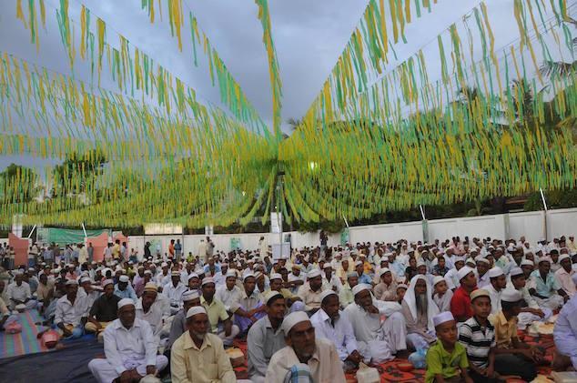 Muslims Sri Lanka