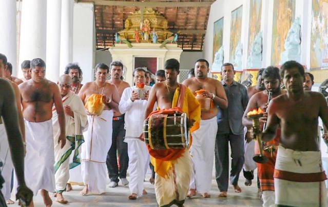 Maithripala