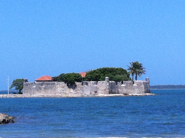 the Hammenhiel Resort, a Dutch forte now run by the Navy