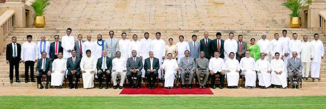 Cabinet 2015 Sep