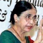 Prof. Savitri Goonesekere