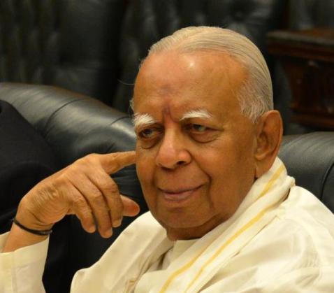 R. Sampanthan