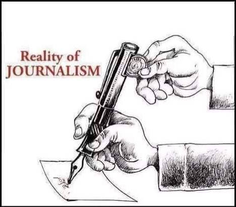Corruption In Media; A Social Epidemic - Colombo Telegraph