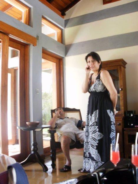 Rosie Malalasekera Gihan Malalasekera