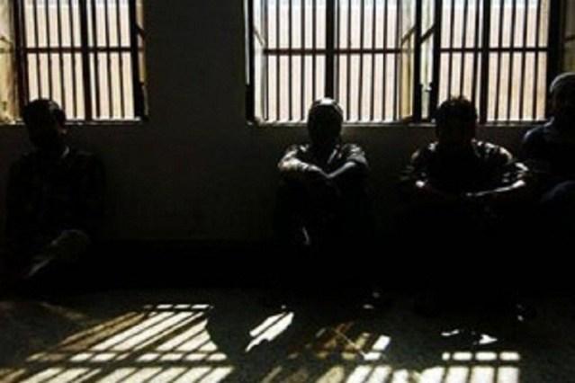 Tamil Political Prisoners