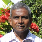Dr. Rajan Hoole