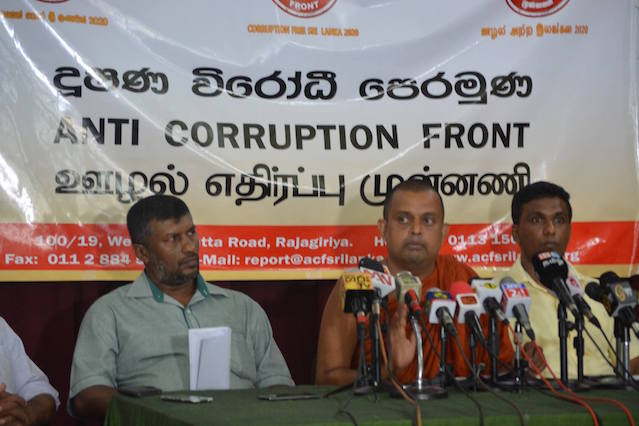 Anti Corruption