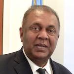Mangala Samaraweera - Minister of Foreign Affairs