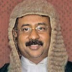 Jayantha Jayasuriya -Attorney General