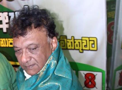 Lakshman Kiriella