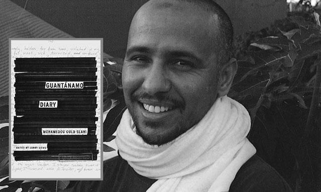 Ould Slahi Guantanamo Diary