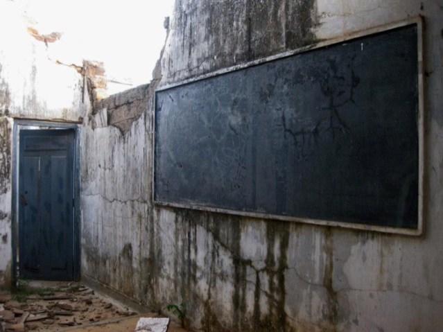 Puthukudiyiruppu school