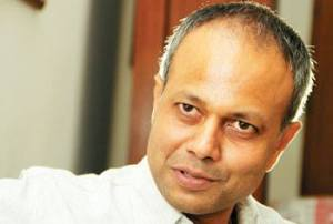 Sagala Ratnayaka - Minister of Law & Order