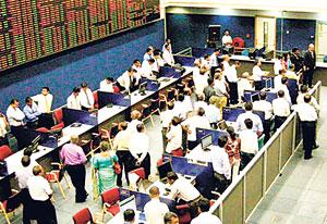 Colombo Stock Exchange