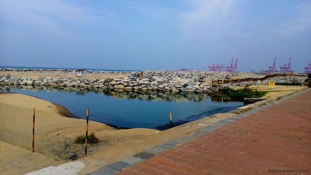 Port City 2