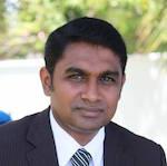 Dr Sankalpa Marasinghe