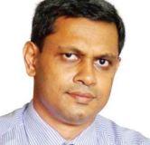 Dr. Nalinda Herath