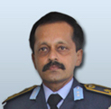 Arun Kumaresan - Air Vice Marshal (Ret'd)