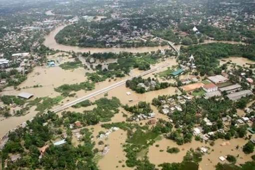 Flood Sri Lanka