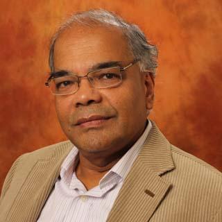 Professor Prema-Chandra Athukorala