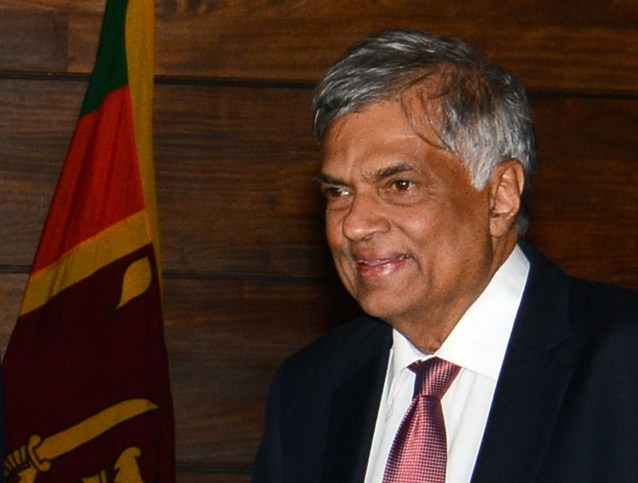 Ranil 28 07 216 Pic by PM's Media