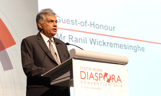Ranil W 18 07 2016 Pic sent by PM Media