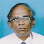 S. Krishnananthan