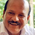 Chief Minster Sarath Ekanayake