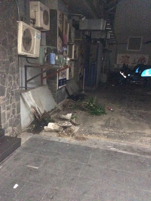 dhama-sirisena-night-club-attack