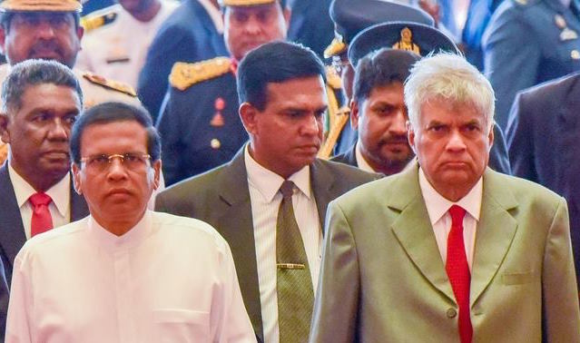 Sri Lanka's Two Faced & Fading Good Governance – Colombo Telegraph