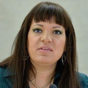 Rita Izsák-Ndiaye