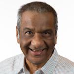 Dr. Chandre Dharmawardana