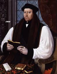 Thomas Cranmer: A Genius with the English Language