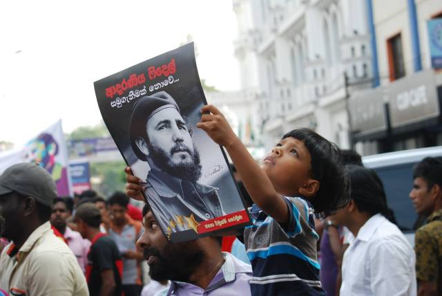 fidel-pic-via-jvp-sri-lanka-fb