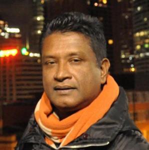Lakshan Dias