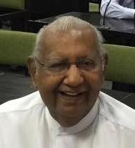 Ratnasiri Wickremanayake