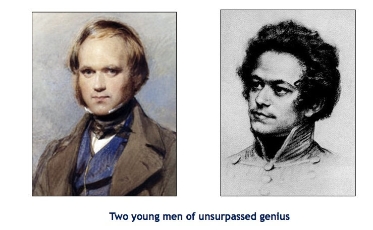 Darwin, Marx & The Scientific Method – Is Marxism Science? – Colombo