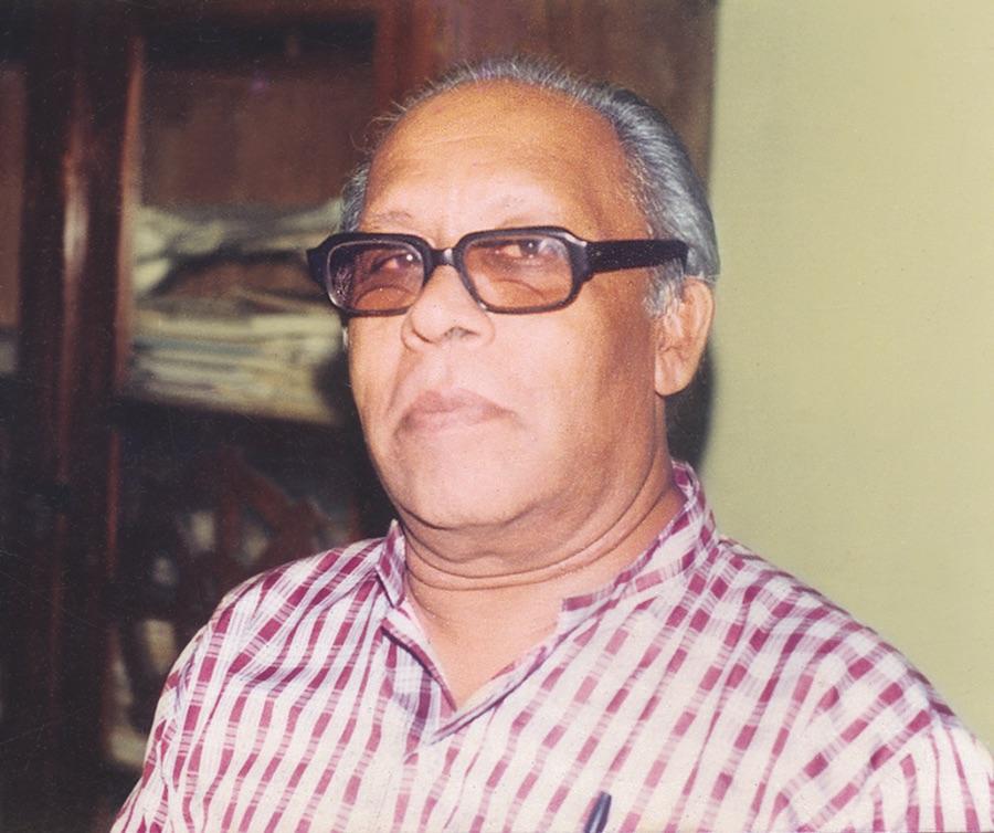 Memories Of Late K G Amaradasa – An Ardent Tamil Literary