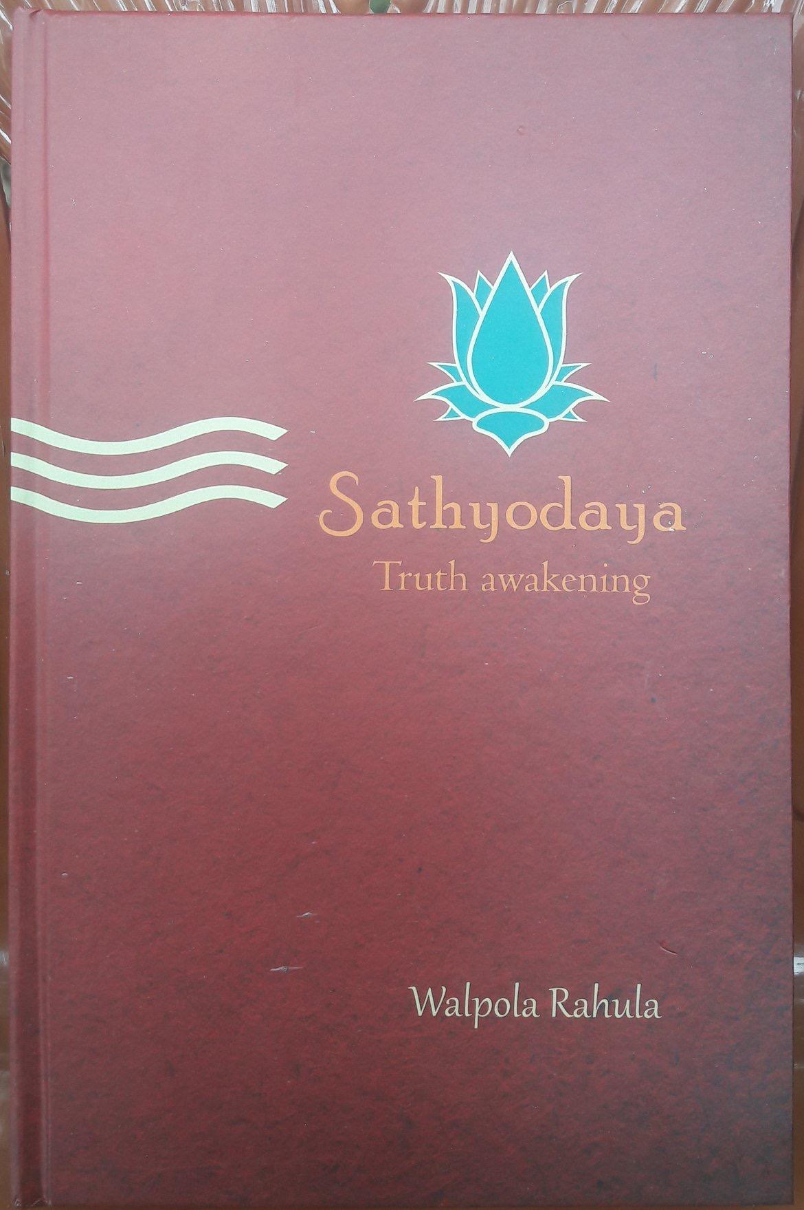 Ven  Rahula's Sathyodaya: Let Truth Be awakened In Top Leaders & CEB