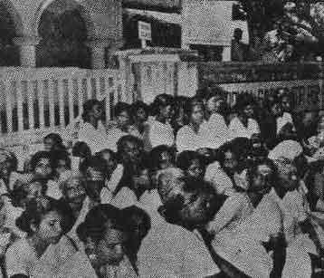 International Women's Day: A Plea For Helping Tamil Women In