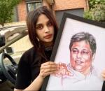 Lasantha's Daughter Appeals Decision In U.S. Extrajudicial Killing Case Against Gotabaya Rajapaksa
