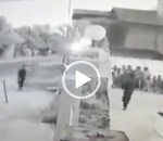Anti-Muslim Violence: Another CCTV Footage Confirms Security Forces Collude With Goons