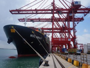 Colombo Port Becomes Ring Of Diplomatic Fire: China Lobbying To Derail ECT Agreement With Japan And India 1