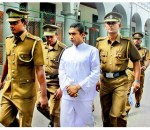 President Sirisena Justifies Pardoning His Distant Relative From Death Row