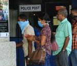 The Coronavirus Pandemic: The Asian Scenario