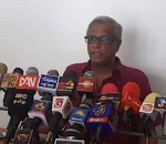 Jaffna Counting Centre Drama: Sumanthiran Clarifies Position